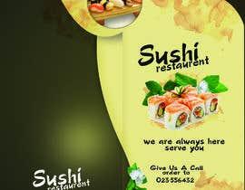 #14 untuk Sushi Social oleh mahbubalam71218