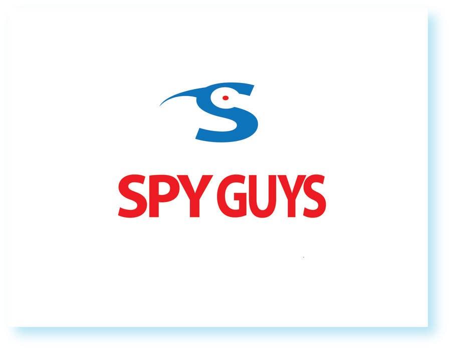 Inscrição nº 231 do Concurso para Logo Design for Spy Guys