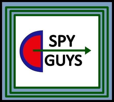Inscrição nº 334 do Concurso para Logo Design for Spy Guys