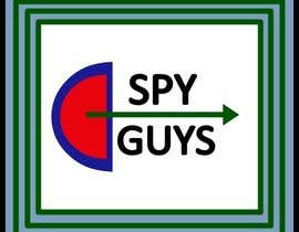 nº 334 pour Logo Design for Spy Guys par hrudika