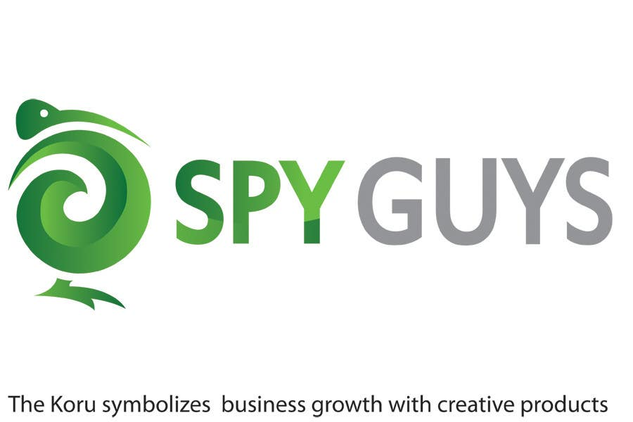 Конкурсная заявка №272 для Logo Design for Spy Guys