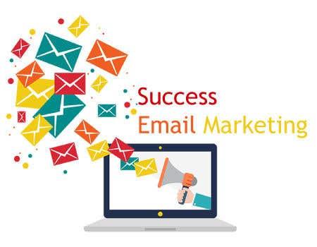 Penyertaan Peraduan #6 untuk Marketing Email