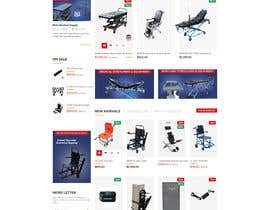 #19 for Web Page Design by tajenul
