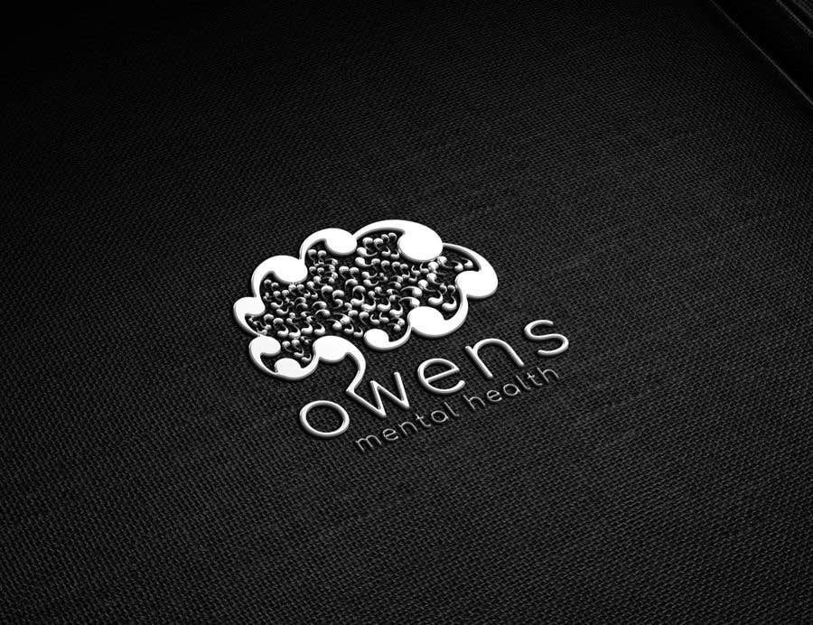 Penyertaan Peraduan #976 untuk Owens Mental Health