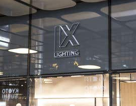#202 pentru Need a logo for a LED lighting manufacture de către GaziGraphic