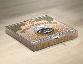 #19 cho Pizza Box Design bởi GaborCs