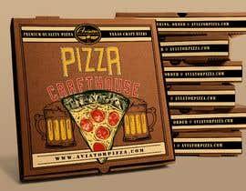 #13 cho Pizza Box Design bởi joudy1996