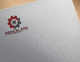 #35 untuk redesign Logo for Medical device sales and service company oleh graphicrivar4