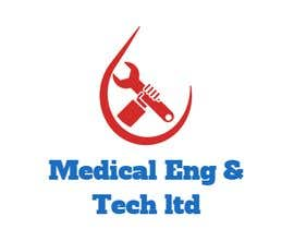 #45 untuk redesign Logo for Medical device sales and service company oleh Nabeel2277