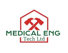 #46 untuk redesign Logo for Medical device sales and service company oleh Nabeel2277