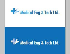 #31 untuk redesign Logo for Medical device sales and service company oleh LauraExp