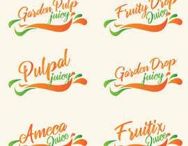 #231 untuk Need a brand name for 100% Organic Juice oleh Rakibul0696