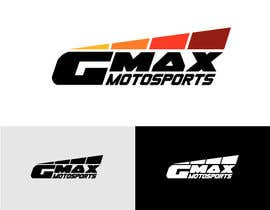 #59 for GMAX Motorsports LOGO Design af kiekoomonster