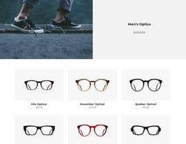 nº 24 pour Design a Custom Shopping Website par tanjina4