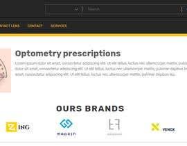 nº 32 pour Design a Custom Shopping Website par vicdietrich