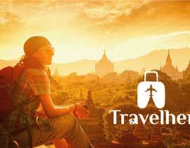 #48 for Create us a logo for a female travel company af spriyad10