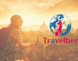 #176 for Create us a logo for a female travel company af spriyad10