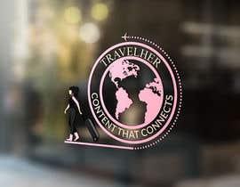 #260 for Create us a logo for a female travel company af mrhamza034