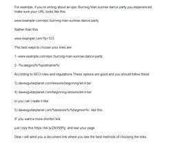 #7 untuk What URL Structure For My Guitar Lesson Site? oleh Sabahatkanwal