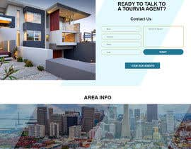 #32 untuk $1,000-$2000 if you win this starting Challenge!   Building a Real Estate Brokerage Website - HOME PAGE CHALLENGE TO WIN THE ENTIRE SITE for $1,000-$2000 Project win!   SEE FULL DETAILS - oleh carmelomarquises