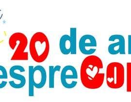 #21 untuk Logo aniversery design oleh junidsg