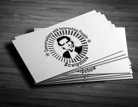 #13 untuk #cwipshow logo 2, business card (two sided) and letter head / Flyer design oleh lipiakhatun8
