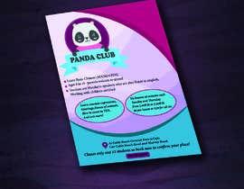 #21 untuk Panda Club oleh farjana3323