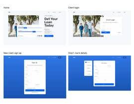 #9 untuk User Screens Redesigned  UX oleh yizhooou