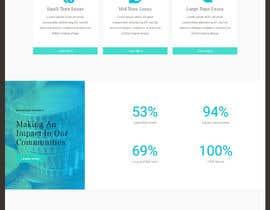 #21 untuk User Screens Redesigned  UX oleh sharifkaiser
