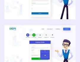 #22 untuk User Screens Redesigned  UX oleh GraphicaKing