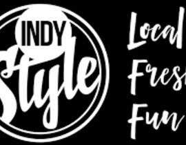 Nro 2 kilpailuun First Indy post for my new brand käyttäjältä jeba23