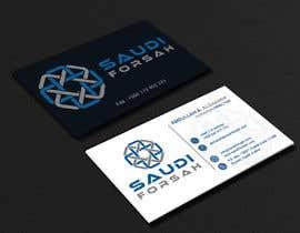 #385 para Redesign Business Crads por masudmdpolash66