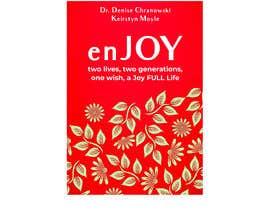 #98 untuk enJOY Book Cover oleh YoussefTl
