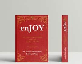#19 untuk enJOY Book Cover oleh Madjed24