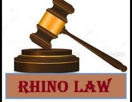 ataursh12 tarafından Company Logo - Rhino Law için no 79