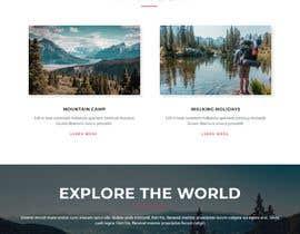 #26 untuk Build a tour guide website oleh kazaldas
