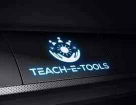 #122 cho Teach-e-Tools Logo Design bởi BDSEO