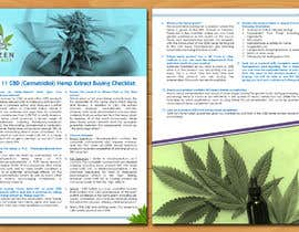 #11 cho Design eye-catching PDF document from a Word document bởi rafsan456