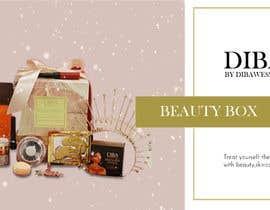 Nro 6 kilpailuun Design website banners for beauty company käyttäjältä sankalpbabulkar