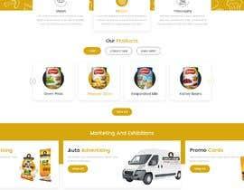 arityinfoway tarafından UniGlocal Website Design için no 55