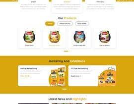 arityinfoway tarafından UniGlocal Website Design için no 64