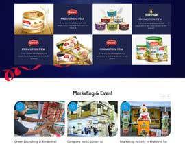 saidesigner87 tarafından UniGlocal Website Design için no 9