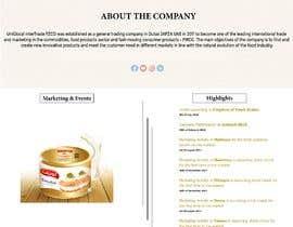 MahbuburRahmanbd tarafından UniGlocal Website Design için no 69