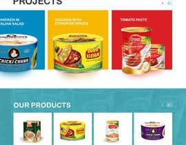 syrwebdevelopmen tarafından UniGlocal Website Design için no 51