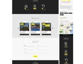 qadirf39 tarafından Refresh Design UI for a Real Estate Agent Personal Website için no 51