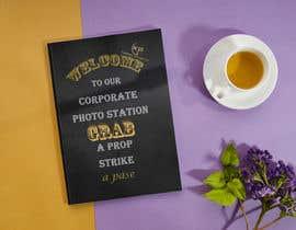 #38 dla Photo Booth Poster przez akasmakhatun3