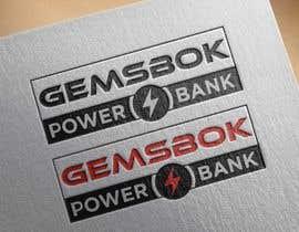 MDnajimuddin7 tarafından logo for Gemsbok Power Bank için no 23