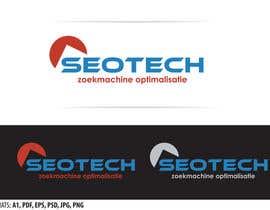 Nro 12 kilpailuun Logo design for SEO business käyttäjältä oldestsebi