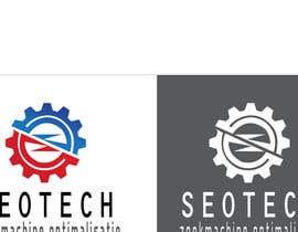Nro 7 kilpailuun Logo design for SEO business käyttäjältä alexandruvasile6