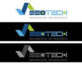 Nro 27 kilpailuun Logo design for SEO business käyttäjältä PirkaStudio
